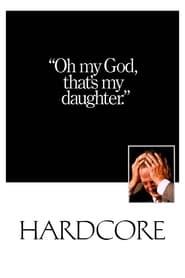 Poster Hardcore 1979