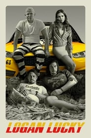 sehen Logan Lucky STREAM DEUTSCH KOMPLETT  Logan Lucky 2017 4k ultra deutsch stream hd