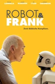 Robot & Frank 2012