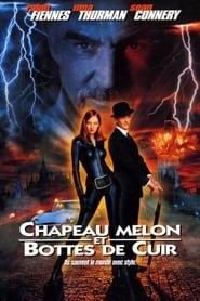 Film Chapeau melon et bottes de cuir  (The Avengers) streaming VF gratuit complet