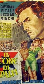 Il leone di Amalfi 1950