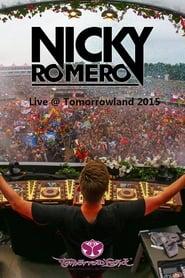 Nicky Romero - Live at Tomorrowland 2015