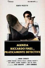 Agenzia Riccardo Finzi... praticamente detective 1979