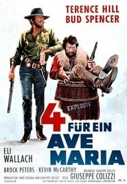 Vier Für Ein Ave Maria Ganzer Film