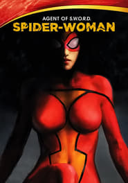 Marvel Knights: Spider-Woman, Agent of S.W.O.R.D. 2009