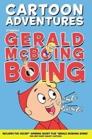 Regarder Gerald McBoing-Boing