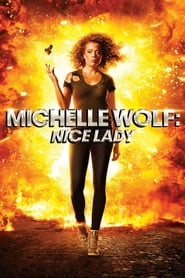 Michelle Wolf: Nice Lady (2017) Openload Movies