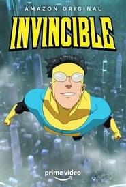 مشاهدة مسلسل Invincible مترجم أون لاين بجودة عالية