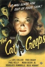 The Cat Creeps 1946