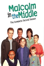 Malcolm in the Middle Sezona 2 online sa prevodom