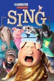 Sing - Streama Filmer Gratis