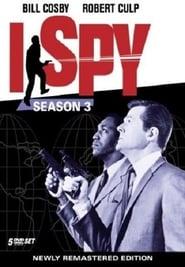 I Spy streaming vf poster