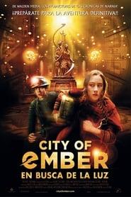 City of Ember: En busca de la luz 2008