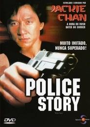 Police Story – A Guerra das Drogas