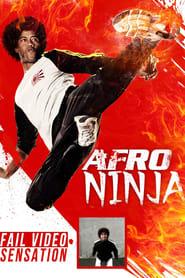 Poster Afro Ninja 2009