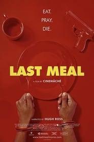 Last Meal (2020)