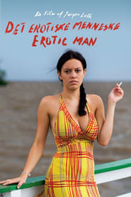 The Erotic Man poster