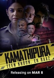 Kamathipura S01 2021 AMZN Web Series Hindi WebRip All Episodes 100mb 480p 300mb 720p 700mb 2GB 1080p