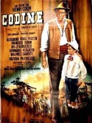 Poster del film Codine