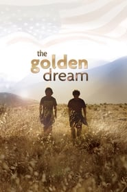 Poster for The Golden Dream