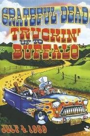 Grateful Dead: Truckin Up to Buffalo 1989
