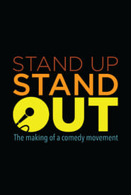 Stand Up, Stand Out: The Making of a Comedy Movement (2021)