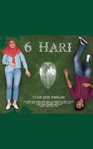 6 Hari (2020)
