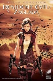 Resident Evil: Zagłada / Resident Evil: Extinction (2007)