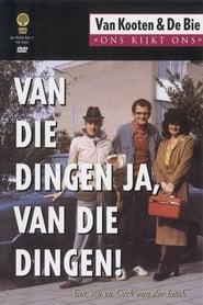 Van Kooten & De Bie: Ons Kijkt Ons 6 - Familie Van der Laak