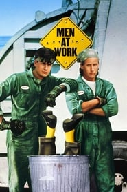 sehen Men at Work STREAM DEUTSCH KOMPLETT ONLINE SEHEN Deutsch HD Men at Work 1990 dvd deutsch stream komplett online