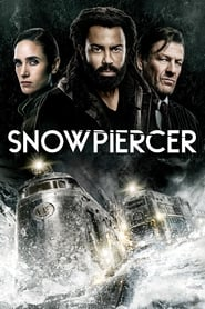 Poster Snowpiercer 2021