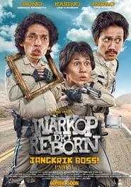 Warkop DKI Reborn Part.1 – Jangkrik Bos (2016) WebDL 480p