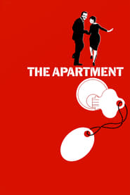 The Apartment (1960) BluRay 480p & 720p | GDRive