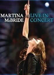 Martina McBride - Live In Concert 2008