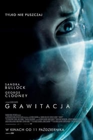 Grawitacja / Gravity (2013)
