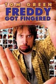 Poster for Freddy Got Fingered