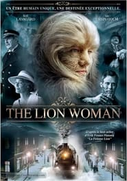 The Lion Woman movie