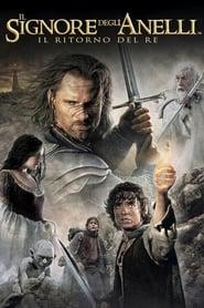 Poster Il Signore degli Anelli - Il ritorno del re 2003