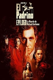 The Godfather Coda The Death of Michael Corleone (2020) online ελληνικοί υπότιτλοι