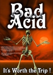 Bad Acid streaming