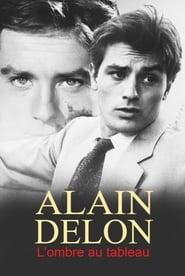 Alain Delon, l'ombre au tableau 2019