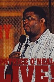 Patrice O'Neal: Live! 2002