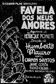 Watch Favela dos Meus Amores  Free Online