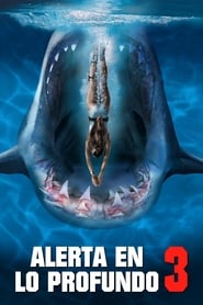 Deep Blue Sea 3 Película Completa HD 720p [MEGA] [LATINO] 2020