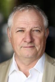 Keith Martin Gordey