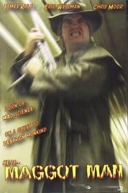 Maggot Man movie