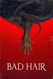 Bad Hair (2020) Watch Online Free