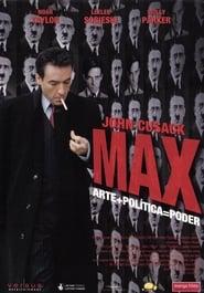Max 2002
