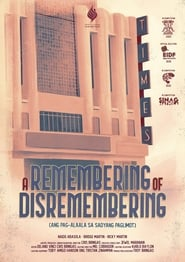 A Remembering of Disremembering (2020)