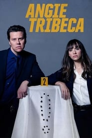 Angie Tribeca – Sonst nichts!: 2 Staffel